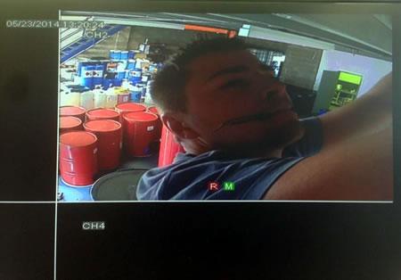 CCTV Install In Gloucester