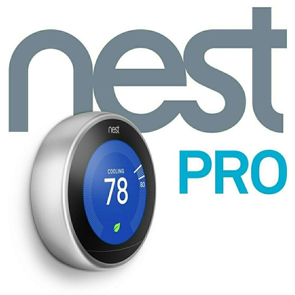 Nest Pro installer Gloucester